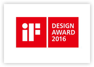 IF DESIGN AWARD2016